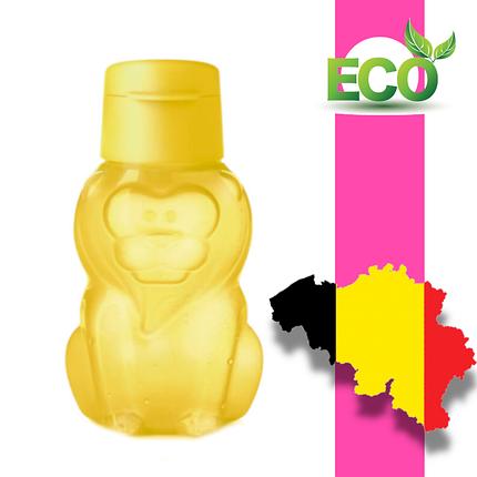 Дитяча Еко пляшка Левеня (350 мл) Tupperware, фото 2