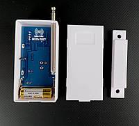Беспроводной датчик открытия дверей и окон., фото 1