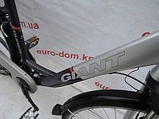 Городской велосипед Giant 28 колеса 7 скоростей на планитарке, фото 2