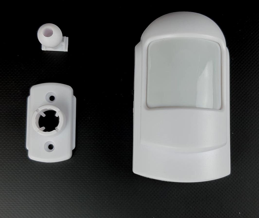 Датчик движения  беспроводной  С7 для GSM сигнализации (ИДД-108)