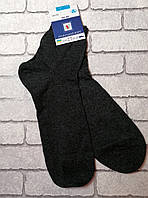 Мужские носки демисезонные, темные цвета. Размер 27 (41-43), фото 1