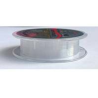 Леска флюорокарбоновая Antares 0.08 мм 30 м