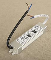 Dilux - Блок питания герметичный 15Вт, 12В, 1,25А, IP67. Premium класс, гарантия 2года., фото 1