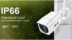 Поворотна вулична камера Вулична 4G камера ZILNK DH57H 5 МП 1080p оптика Sony (c СІМ КАРТОЮ)