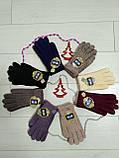 Рукавиці жіночі Moz.Art, фото 2