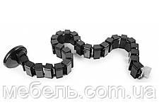 Кабель-менеджмент Barsky BCM-01, черный, фото 2