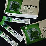 DrainEffect ,Дрейн Эффект супер система очистки и похудение ,очищающий напиток энерджи  диета драйн зеленый, фото 4