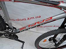 Горный велосипед Focus Fat Boy 26 колеса 27 скоростей, фото 2
