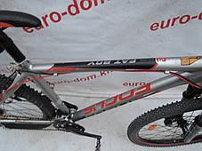 Горный велосипед Focus Fat Boy 26 колеса 27 скоростей, фото 3