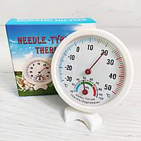 Гігрометр термометр механічний