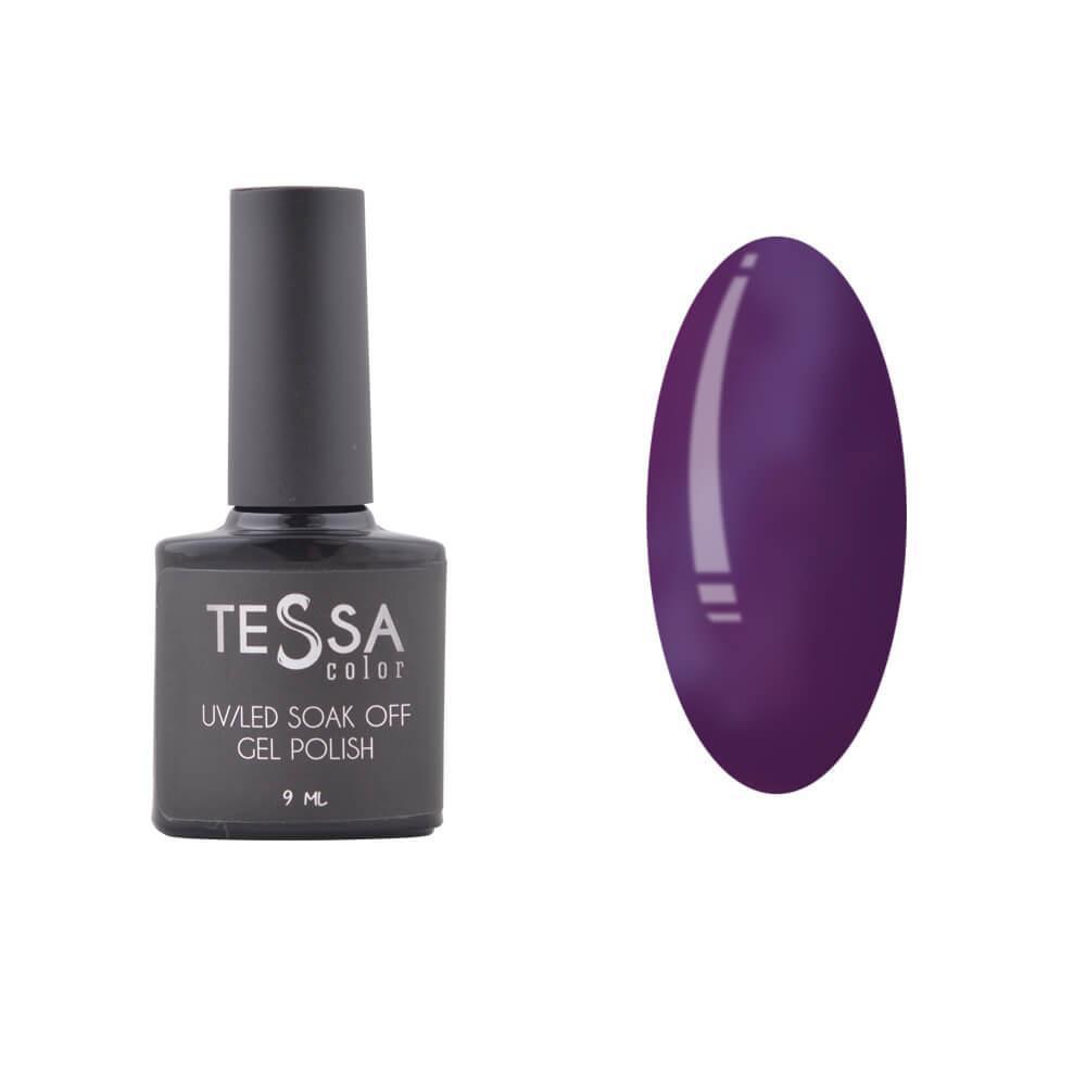 Гель-лак Tessa №035, 9 мл