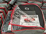 Авточехлы  на Mazda 6 2008-2012 sedan, Мазда 6 2008-2012 года седан, фото 5
