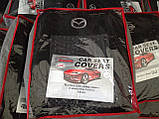 Авточехлы  на Mazda 6 2008-2012 sedan, Мазда 6 2008-2012 года седан, фото 6