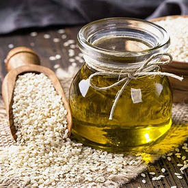Масло кунжутное , олія кунжутна 0.5 л -280 грн