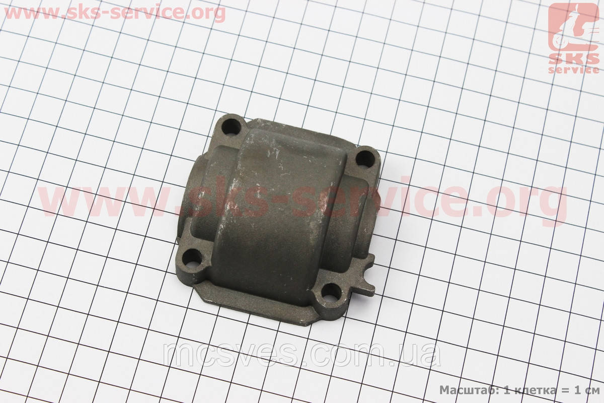 (SABER) Крышка цилиндра (поддон) MS-170/180