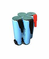 Аккумулятор для пылесоса Bosch 14 4V BBHL21435 Li Ion