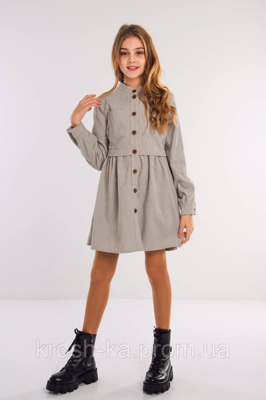 Платье для девочки Рэйчел фиолетовый,мята(140-158)р (Suzie)Сьюзи Украина ПЛ-54014