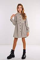 Платье для девочки Рэйчел фиолетовый,мята(140-158)р (Suzie)Сьюзи Украина ПЛ-54014, фото 1