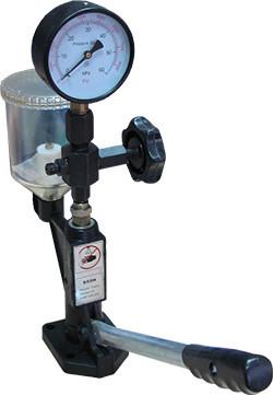 Стенды для проверки топливных форсунок