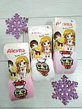 """Дитячі теплі колготки """"Aleyna"""", фото 2"""