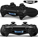 Наклейка для DualShock 4 на подсветку PS4, фото 6