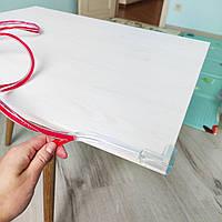 Защитная силиконовая лента на торцы мебели (2м. толстая)