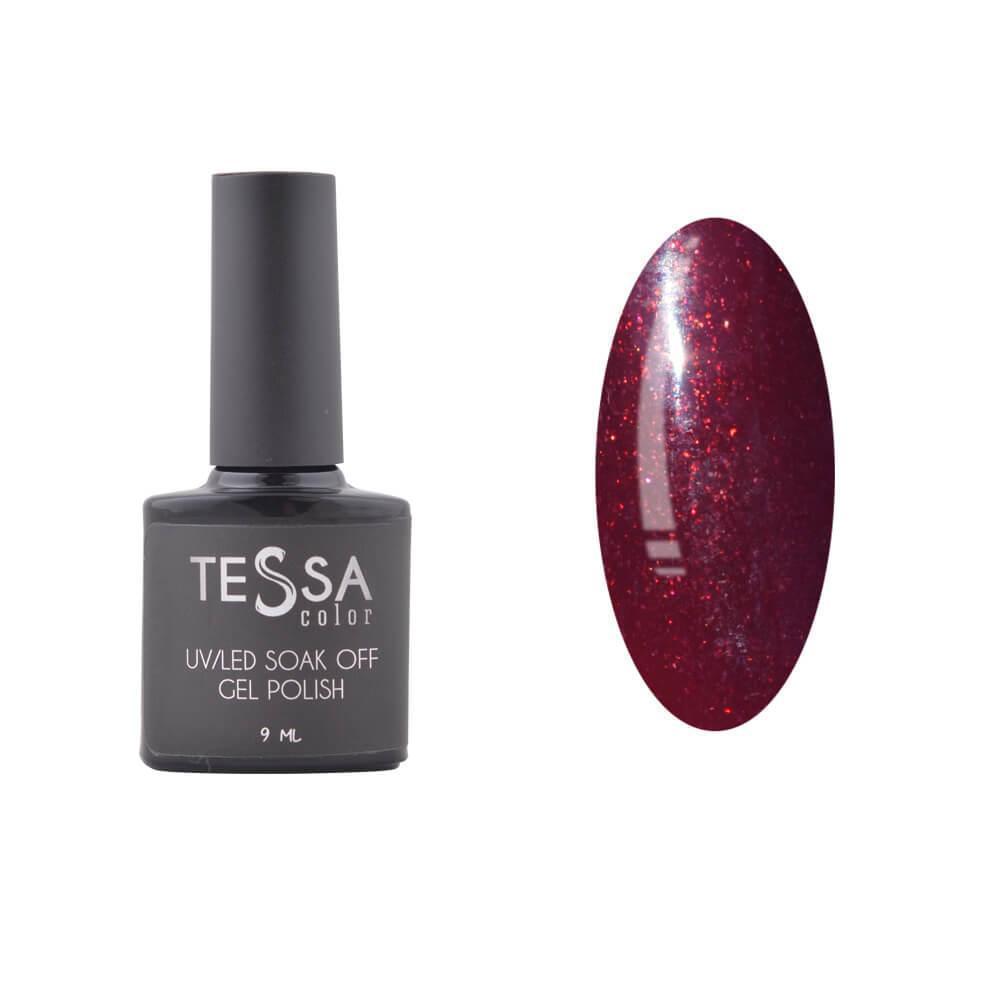 Гель-лак Tessa №043, 9 мл