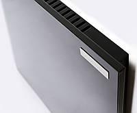 Обігрівач конвектор КАМ-ІН Eco Heat 475EW чорний - інфрачервона керамічна панель