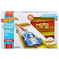 Набор Хот Вилс Строительство Треков Hot Wheels Track Builder Unlimited Fold Up Track Pack Mattel GLC91