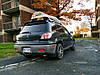 Колісні (ступичні) проставки Hofmann 30mm для Mitsubishi Outlander, фото 9