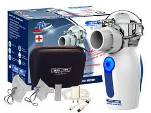 Інгалятор МЕШ ультразвукової TM-NEB MICRO TECH-MED для дітей і дорослих, Польща