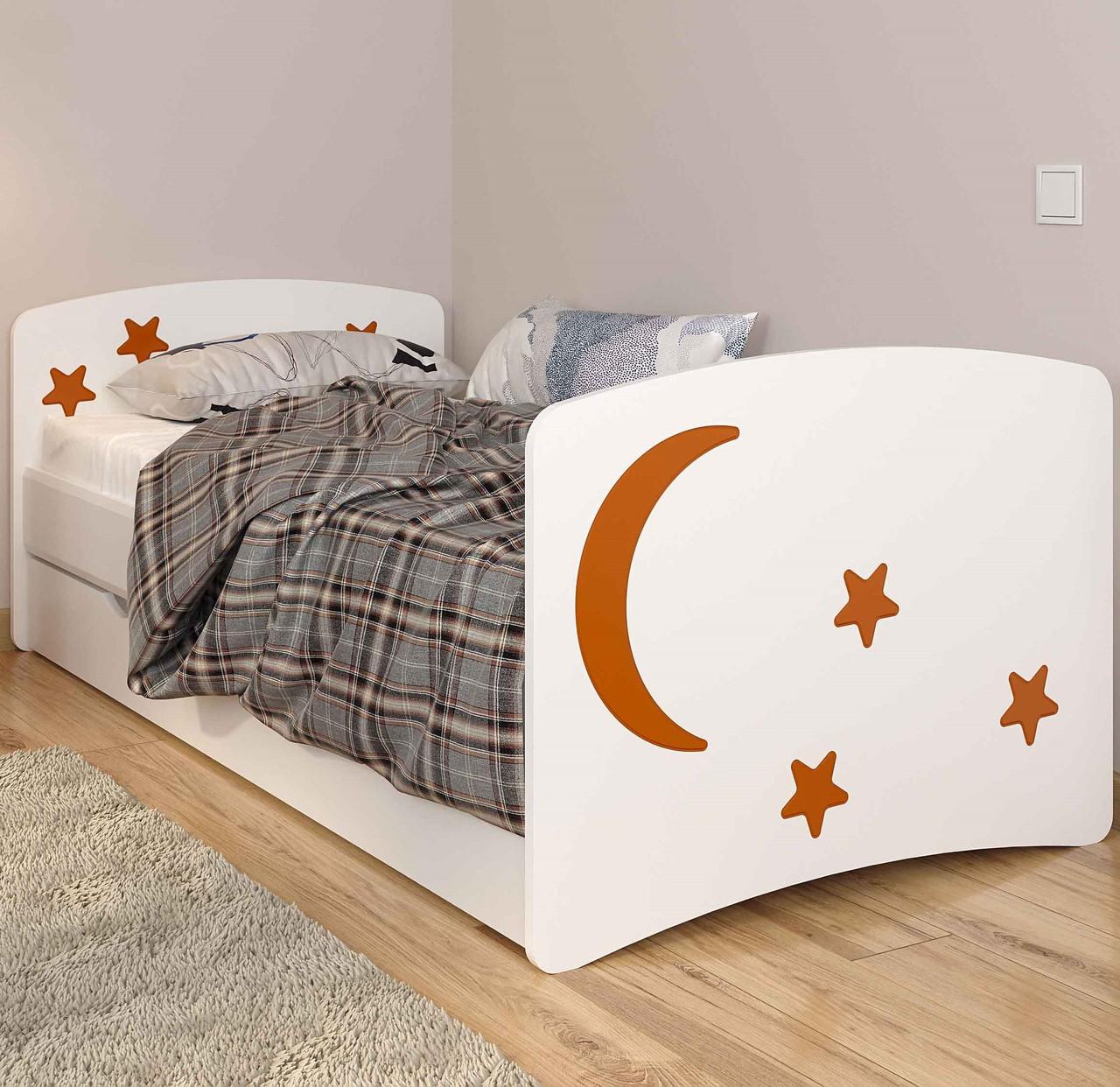 Детская кровать Флай + ящик ТМ Viorina Deko