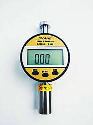 Цифровой твердомер дюрометр Шора D модель Kronos LXD-D шкала HA 0-100 (mdr_7089)