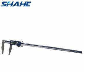 Штангенциркуль электронный Shahe 5110-600 0-600/001 мм с бегунком IP54 (mdr_7096)