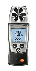 Анемометр термогигрометр Testo 410-2 (04…20 м/с; -10…+50 °C; 0…100 %) (mdr_7164)