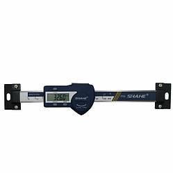 Горизонтальна цифрова лінійна шкала Shahe 0-100 мм/0,01 мм IP54 (5402-100)