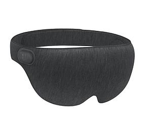 Маска для сна с подогревом Xiaomi ARDUOR Hot Eye Mask AD-ES011806LG, Темно-серый