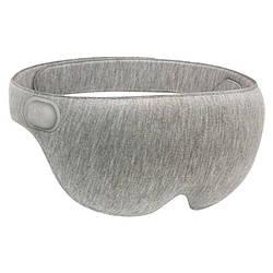 Маска для сна с подогревом Arduor Hot Eye Mask AD-ES011806LG Серый (acf_7223)