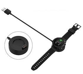 Зарядний пристрій для смарт-годин Garmin Fenix 5/5S/5X Plus/6/6S/6X Pro, док-станція