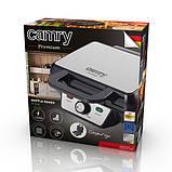 Вафельница Camry CR 3046 1600Вт (Польша), фото 7