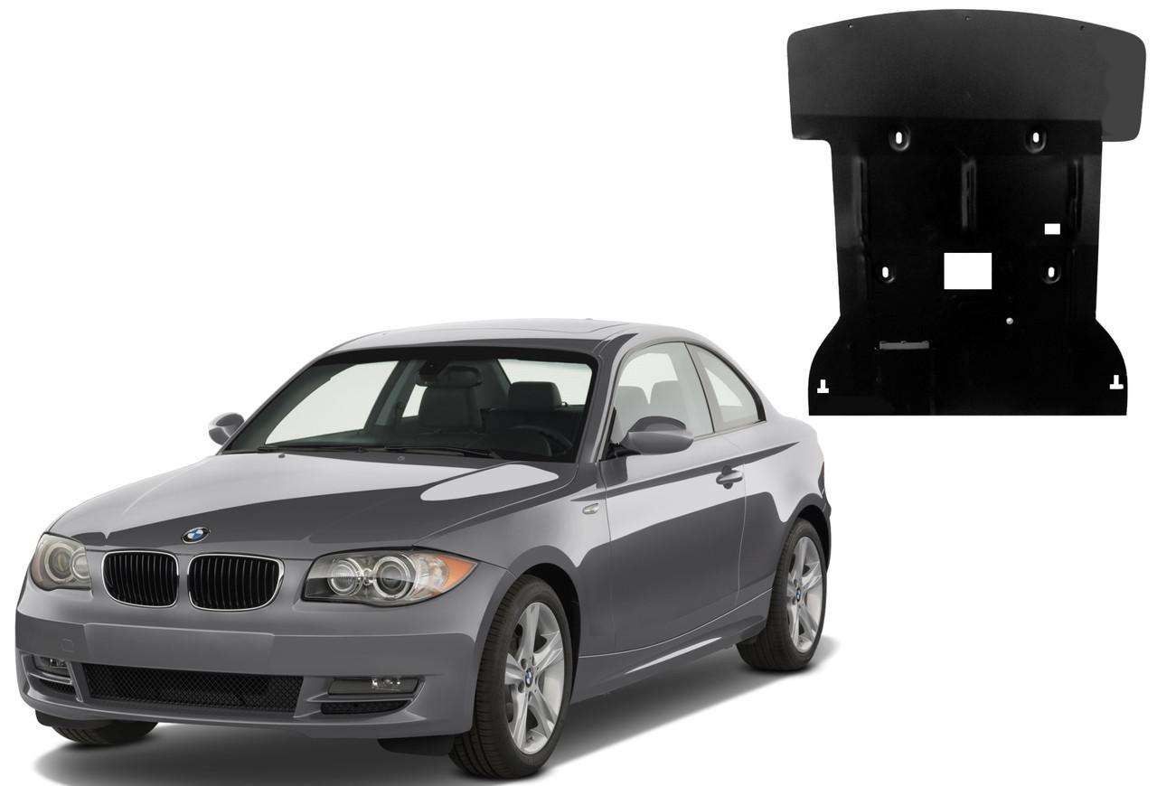 Защита двигателя BMW 1 Series E81/E87 2007-2013