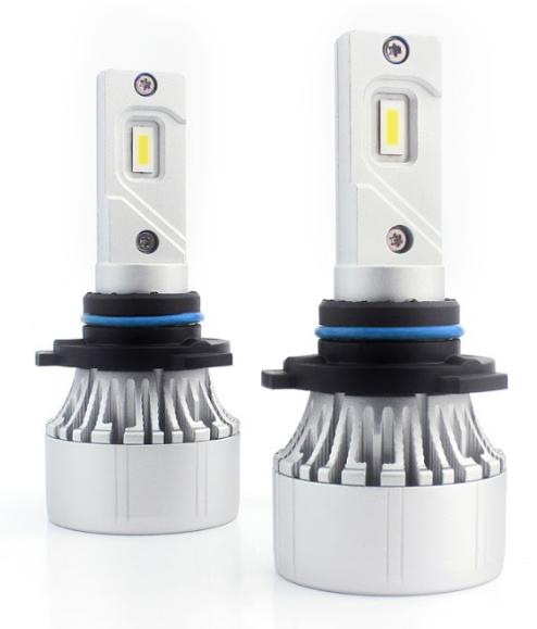 LED лампы Sho-Me F6 НB3 5000Lm 6500K 32W (P478898)