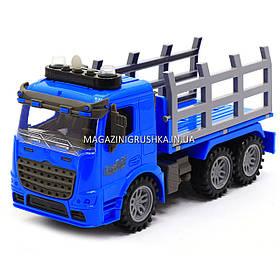 Іграшкова Машина «TruckSet» - вантажівка 98622-A