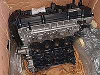 Новый! Двигатель G4ED 1.6 Accent Getz Elantra Matrix Cerato Rio Carens