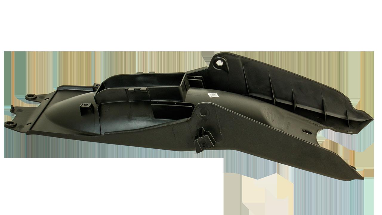 CR1S JL200-68A пластик, верхняя часть заднего крыла - 340670184-0001