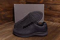 Осенние мужские ботинки кожаные, фото 1
