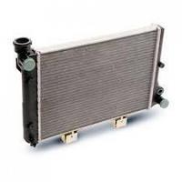 Радиатор охлаждения ВАЗ 2101-2106 АВРОРА (Польша)