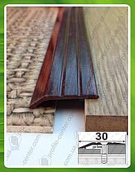 Алюминиевые пороги для пола - элемент завершенного вида вашего ремонта