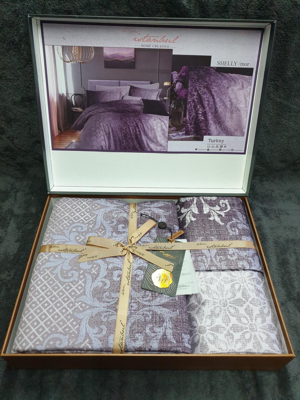 """Комплект постельного белья - """"Istanbul"""" - САТИН"""