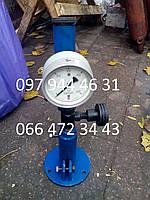 Стенд для проверки и регулировки топливных форсунок КИ-562
